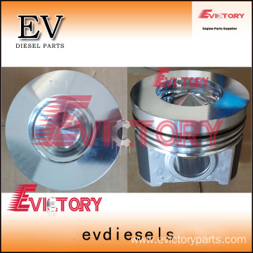 KUBOTA engine piston V3800 Piston ring
