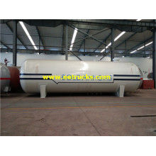 100000 Liters Domestic LPG Gas Tanks