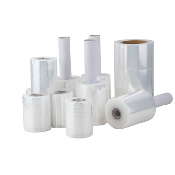 Eco-Friendly film stretch lamination casting lldpe