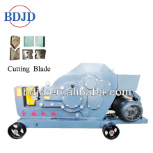 Bottom price for Common Rebar Cutting Machine High Efficiency Portable Rebar Cutting Machine export to United States Manufacturer