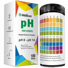 Daily Test kit PH 4.5-9.0 Test Strips