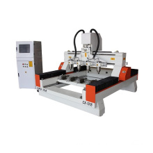 CNC Router Machine for Roatry Sample