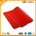 BPA Free Silicone Non-stick Healthy Cooking Baking Mat