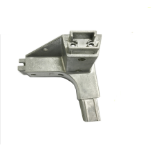 China New Product for Aluminum Chair Base Aluminum Die Casting Triangle Furniture Connector Parts export to Northern Mariana Islands Exporter