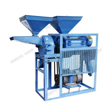 Wheat Flour Milling Machine Switch Change-over 6NFZ-2.2C