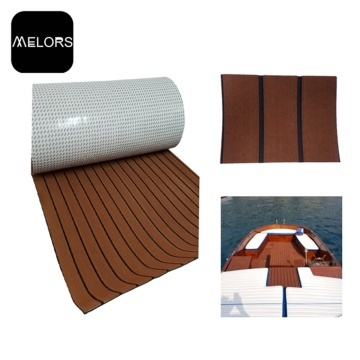Melors EVA Flooring Deck Sheet Boat Decking Material