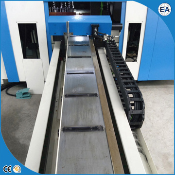 CNC Hydraulic Punching And Shearing Machine