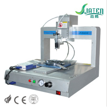Super Lowest Price for China Desk-Top Dispensing Machine,Polyurethane Dispensing Machine,Meter Mix Dispensing Machine Manufacturer Top Quality Intelligent Automatic Glue Dispenser Machine supply to Germany Suppliers