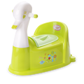plastic baby potty mold supplier