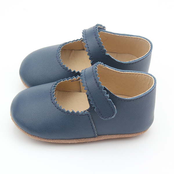 Baby Girls Shoes Leather