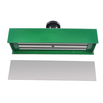 3100KG Adhesion Power Green Precast Shuttering Magnets