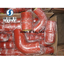 Low Cost for Shaanxi Braking System Parts DZ93259535324 DZ93259535321 DZ93259535325 Shacman Hose Pipe export to Madagascar Manufacturer