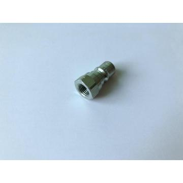 ISO 7241-1B 6.3  size carton steel socket
