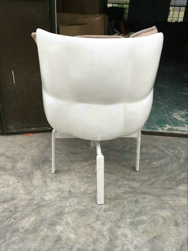 Replica Patricia Urquiola Husk Chair