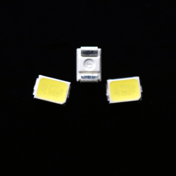 5500K Pure White LED  CRI80 3020 SMD