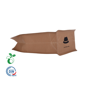 1lb coffee bags with degassing valve