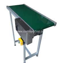 Customized Steel Wire Small Conveyor Belt System