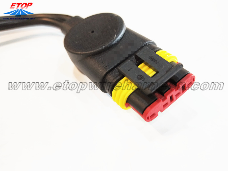 molded 282087-1 connector