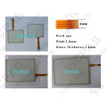 Manufacture LCD LVDS Capacitive Touchscreen For Household