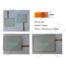 PL6700-S11-W901 Touch Screen Panel Glass Repair