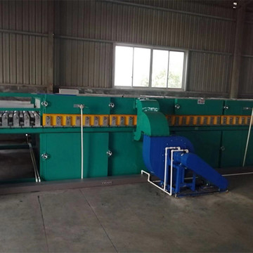 Advanced Technology Of Wood Veneer Dryer