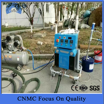 Twee componenten Polyurea Spray Coating Machine