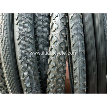 Mountain Bike Tyre Mixed Colors