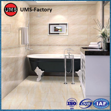 Factory selling for Printed Porcelain Tiles Digital vitrified for bathroom floor tiles export to Netherlands Manufacturers