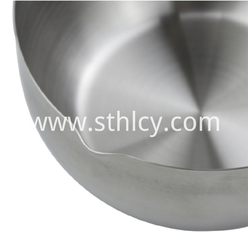 Non-stick Coating Induction Pan