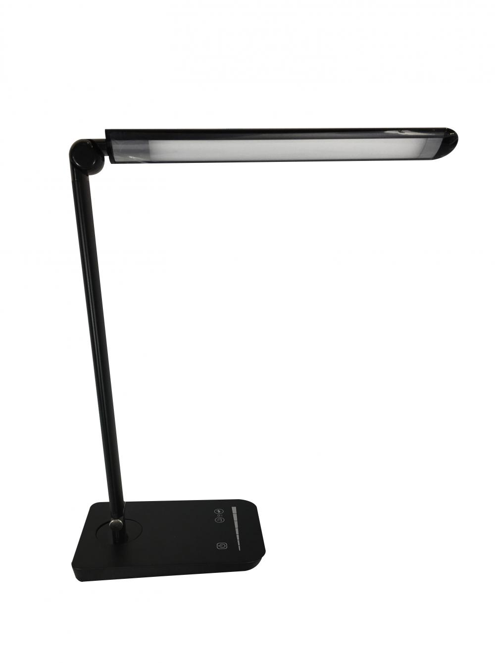 Rotatable Foldable LED Desk Lamp