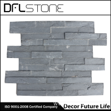 China Manufacturers for Stone Siding cheap natural stone cladding for inside wall 10×36cm export to France Manufacturers
