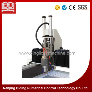 Marble or granite stone carving and drilling machine