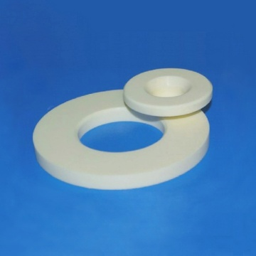 I-Zirconia Ceramic Seal Ring ye-Technology yokuPhepha