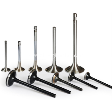 GE Train Diesel Intake Exhaust Engine Valve