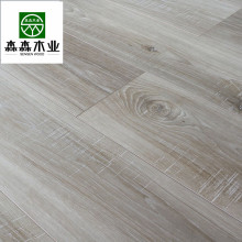 China for Cheap Wood Grain Laminate Flooring 12mm commercial waterproof laminate antique flooring export to France Metropolitan Manufacturer