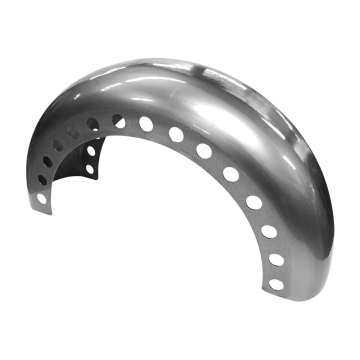 Precision custom sheet metal bending fabrication parts