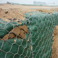 Best Price Galvanized Wire Gabion Cage