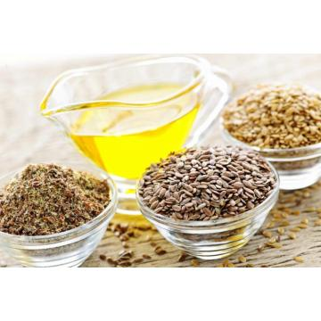 High quality Flaxseed oil with reasonable price