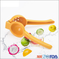 Slap-up juicer orange Lemon press