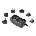 5v 4a EU/US/UK/AU Adapter Charger Plug