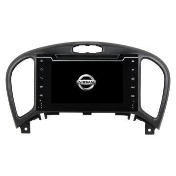 Stereo di carro Android Nissan Juke