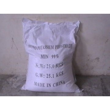 High efficiency compound MKP fertilizer