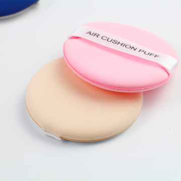 Esponja sin látex BB Cream Air Cushion Puff