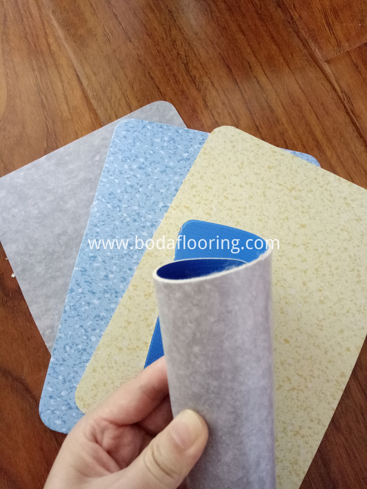 Commerical Pvc Flooring