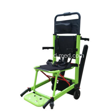 Good Price Foldable Electric Stair Climbing Wheelchair