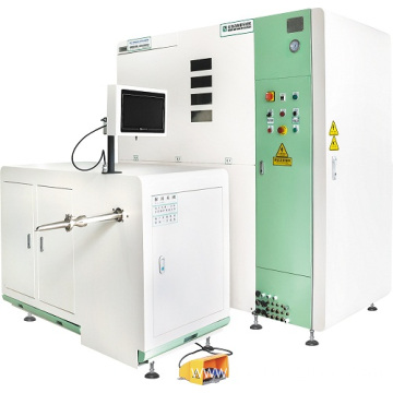 High Output Down Jacket Filling Machine