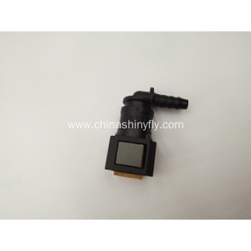 Female Quick Connector 6.30-ID4mm