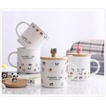 Low Price Creative Ceramic Cup For Wholesale