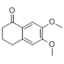 6,7-Dimethoxy-1-tetralone CAS 13575-75-2