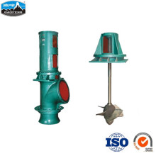 Submersible Propeller Pump of Axial-Flow/Mixed-Flow